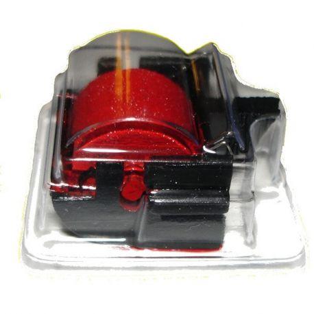 Rouleau encreur rouge BJ 2802