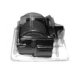 Rouleau encreur Noir pour BJ 2802