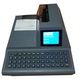 BJ 7070 - Cheque Writer