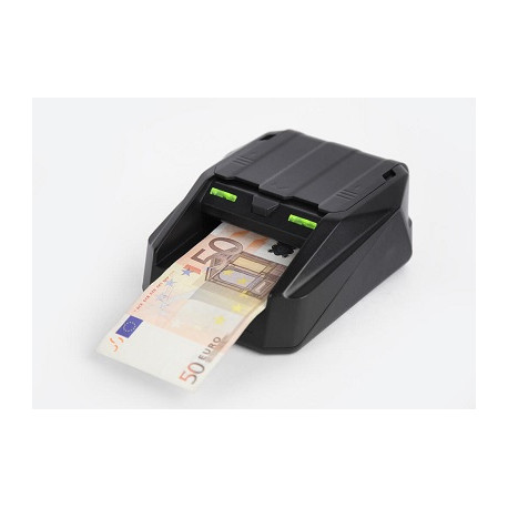 Moniron - Automatic Currency Detector