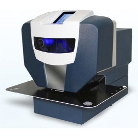 MicroPOISE MK3 - intelligent hologram hot stamping system