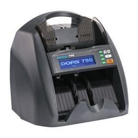 DORS 750 - Compteuse de billets