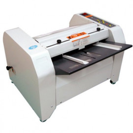 WARRIOR - Automatic Booklet Maker